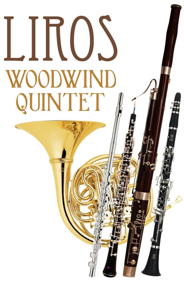 LIROS full logo